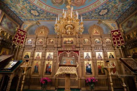 2. Hram Svyatyh Ravnoapostoljnyh Konstantina I Eleny