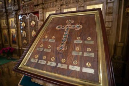 5. Hram Svyatyh Ravnoapostoljnyh Konstantina I Eleny