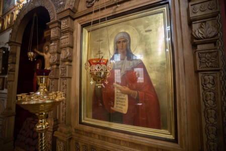 6. Hram Svyatyh Ravnoapostoljnyh Konstantina I Eleny