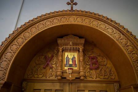 7. Hram Svyatyh Ravnoapostoljnyh Konstantina I Eleny
