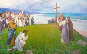 Апостол Андрей на Руси 2