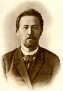 Врач А.П. Чехов3