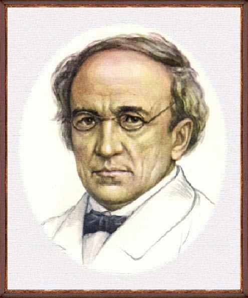 Картинки портрет тютчева