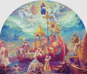 11Крещение Руси2