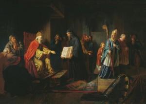 9Владимир выбирает веру