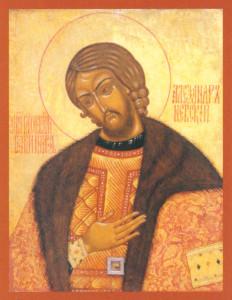 Александр Невский 2