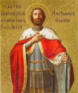 Александр Невский 3
