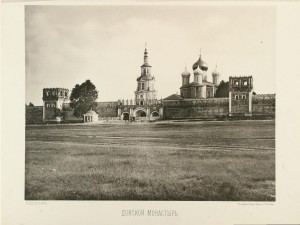 Донской монастырь2