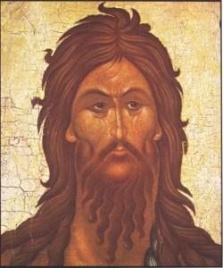 Иоанн Предтеча5