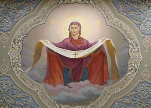 Покров Пресвятой Богородицы3