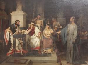 1Суриков. Апостол Павел