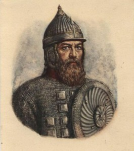 pozharskij