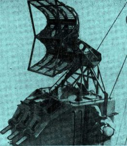 radiolokator