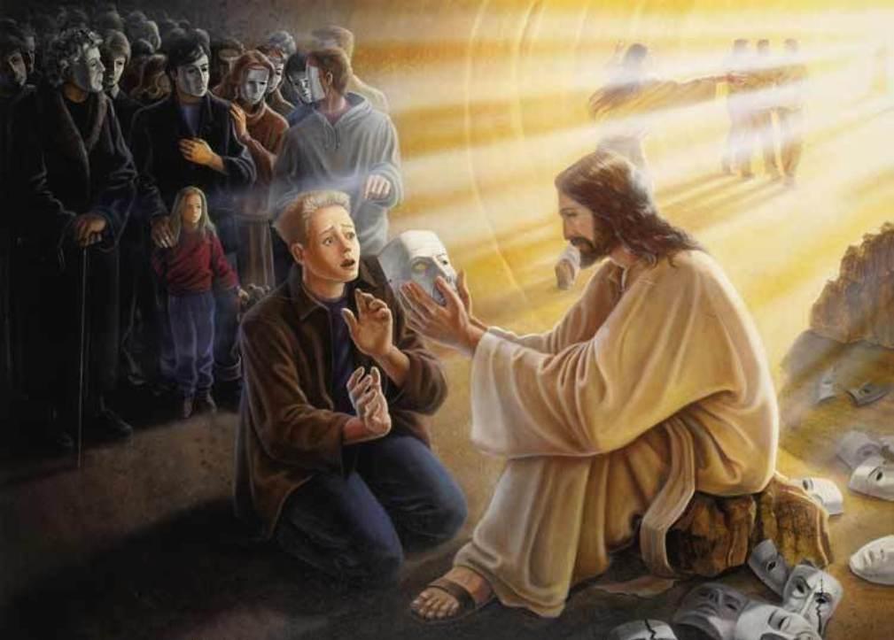 Христианские картинки о последнем времени