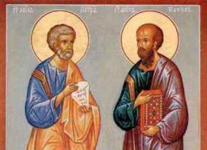 4Петр и Павел