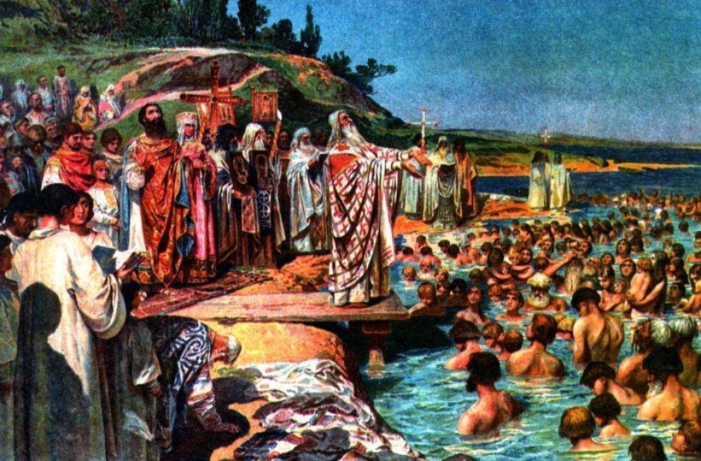Крещение мальчики порно видео фото 125-388