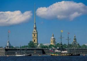 Петропавловская крепость.3jpg