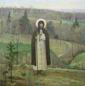 Сергий Радонежский8 (2)