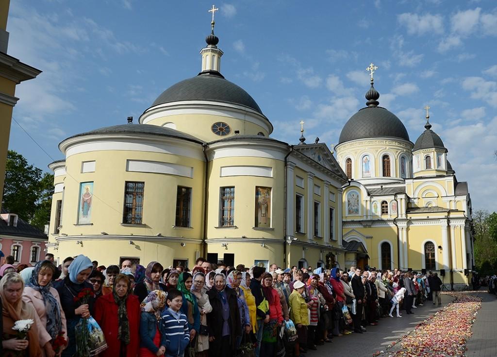 или покровский храм матроны московской того, чтобы