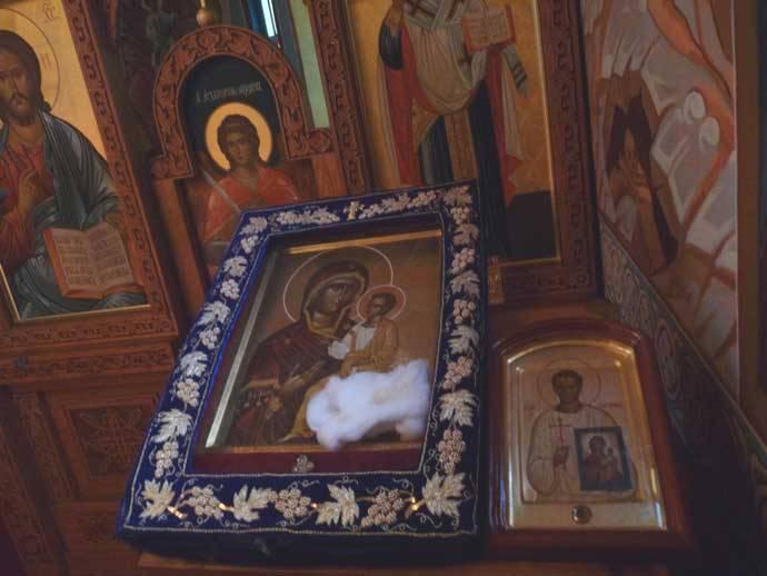 намаза Краснодар помощь и чудеса иверской приема